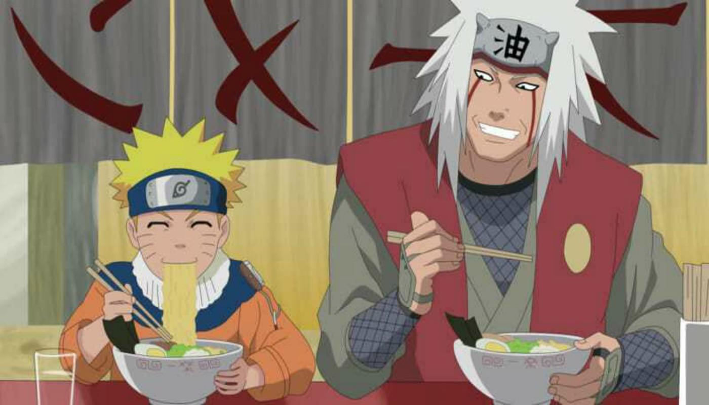 ramen Naruto