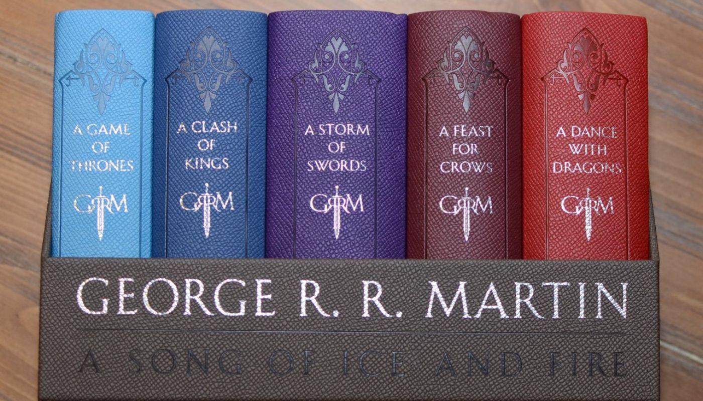 «Game of Thrones»: ¿Los libros se verán afectados por «GoT8»?